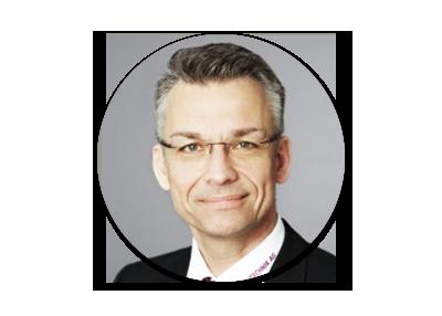 Dirk Gastberg